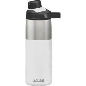 CamelBak Chute Mag Vacuum Insulated Stainless Bottle 600ml white